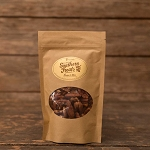 Honey Glazed Pecans (6 oz)