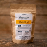 Grassroots House Blend Coffee (8 oz)