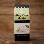Key Lime Snaps (8 oz)